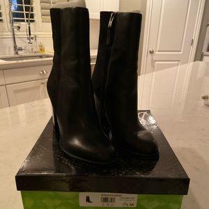 Sam Edelman Reyes Boots 7.5